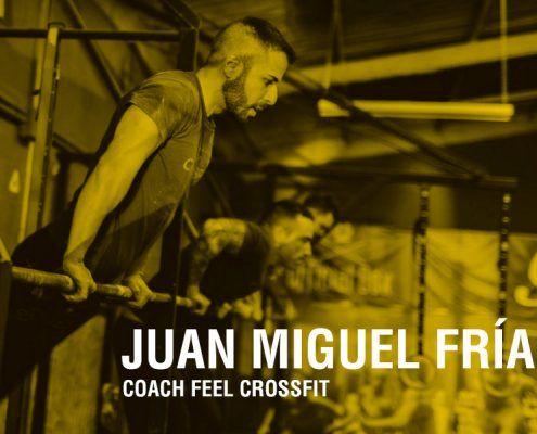 Feel CrossFit Sevilla