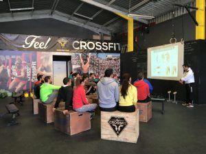 CrossFit Sevilla
