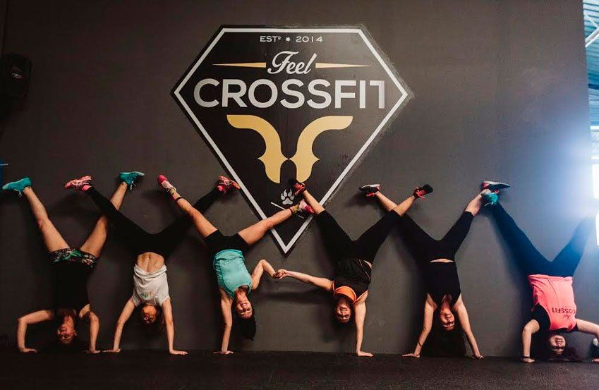 Feel Crossfit Sevilla