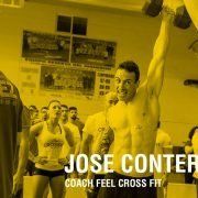 Jose-Contero Feel CrossFit Sevilla